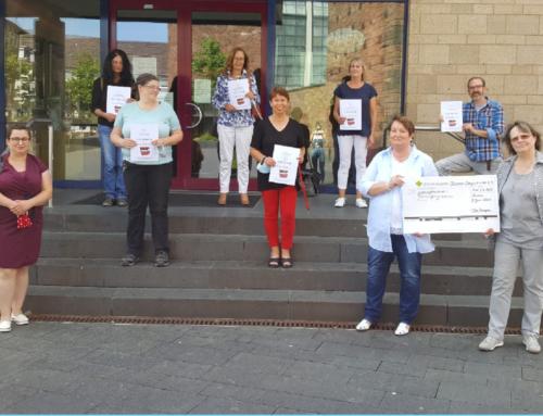 Ferienprogramme mit 20.000 Euro unterstützt